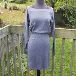🌿ANTHROPOLOGIE THML KNIT SWEATER DRESS